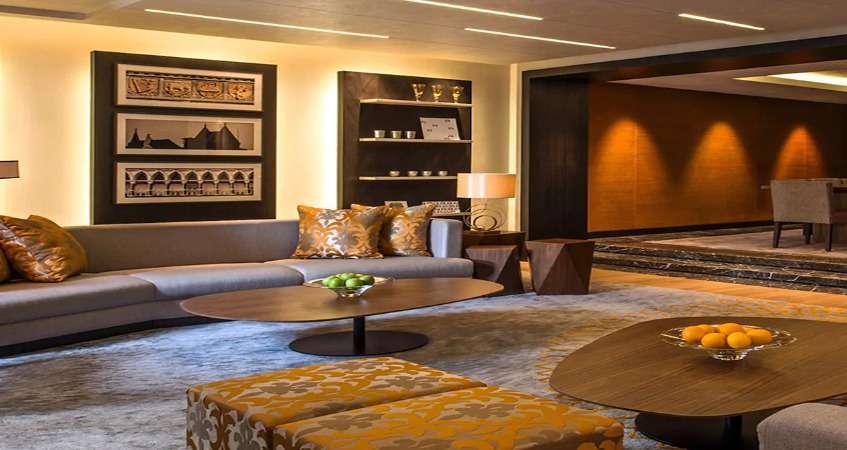 Grand Hyatt Mumbai Hotel & Residences