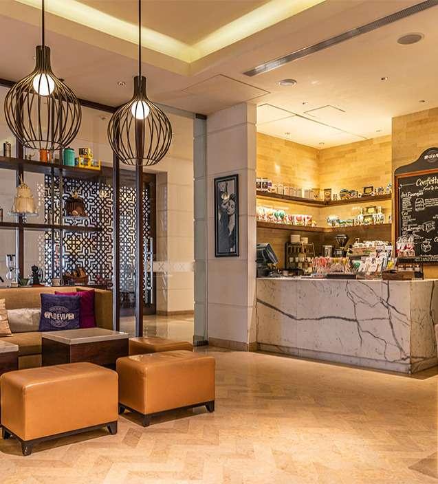 Confeitaria Coffee Bar